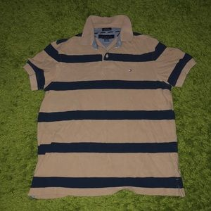 TOMMY HILFIGER AUTHENTIC POLO COMFORTABLE